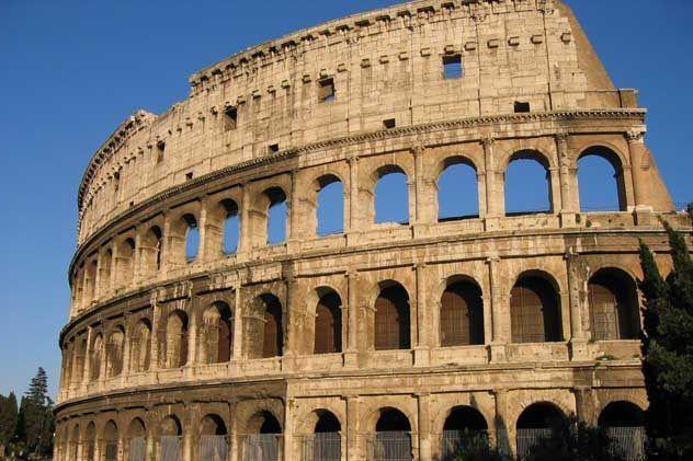 El Coliseo romano | Foto: Alberto Peral