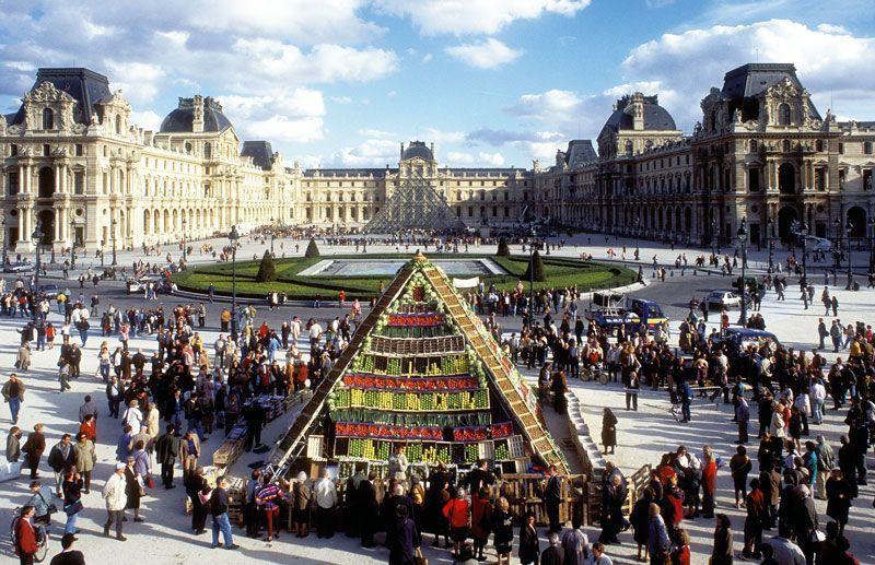 Museo del Louvre | Foto: París Turismo