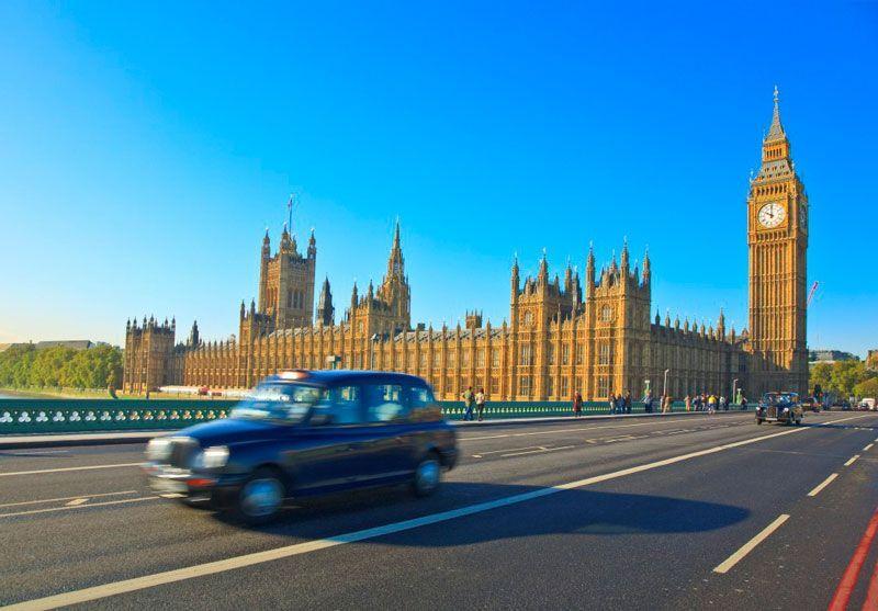 Parlamento y BigBen | Foto: VisitLondon
