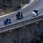 Recorrer Norteamérica en moto