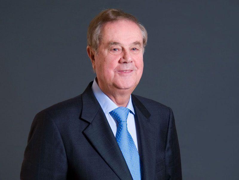 Gabriel Escarrer Juliá, presidente de Meliá International   Foto: Meliá International