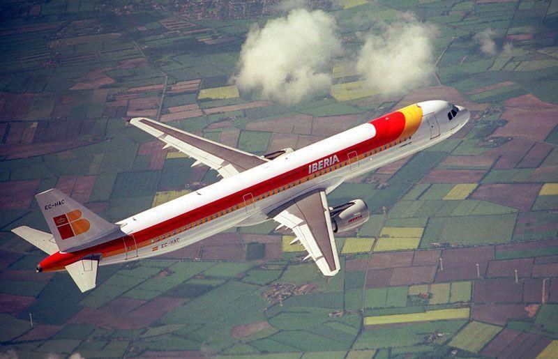 ¿Hacia un nuevo modelo de negocio? | Foto: Iberia