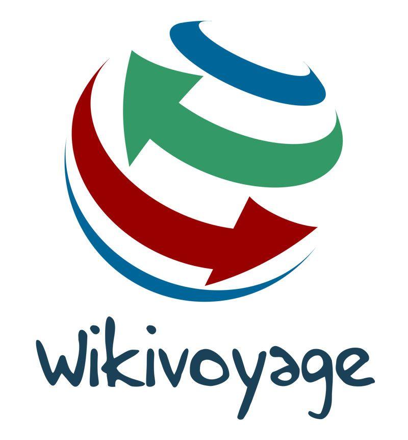 Logo de Wikivoyage | Foto: Wikimedia Foundation