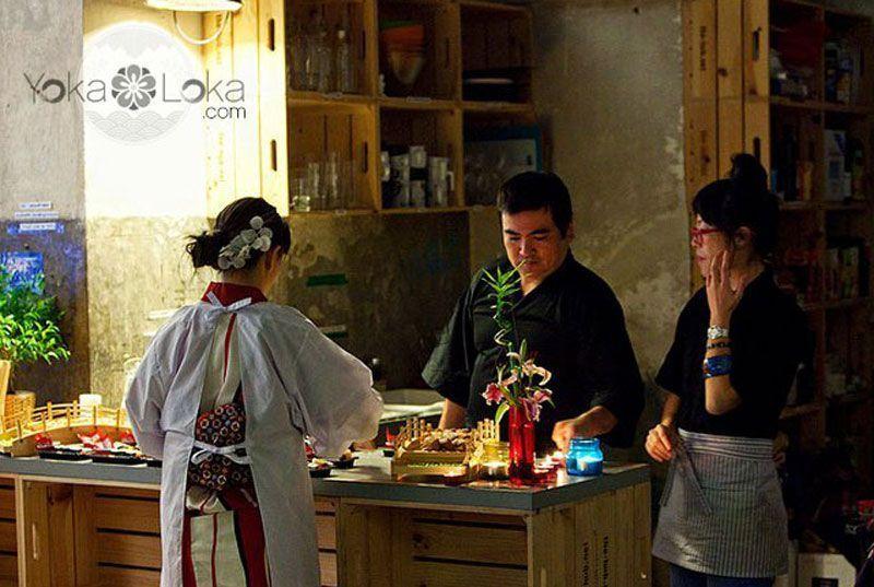 En Yoka Loka preparan con mimo todos sus platos | Foto: Yoka Loka