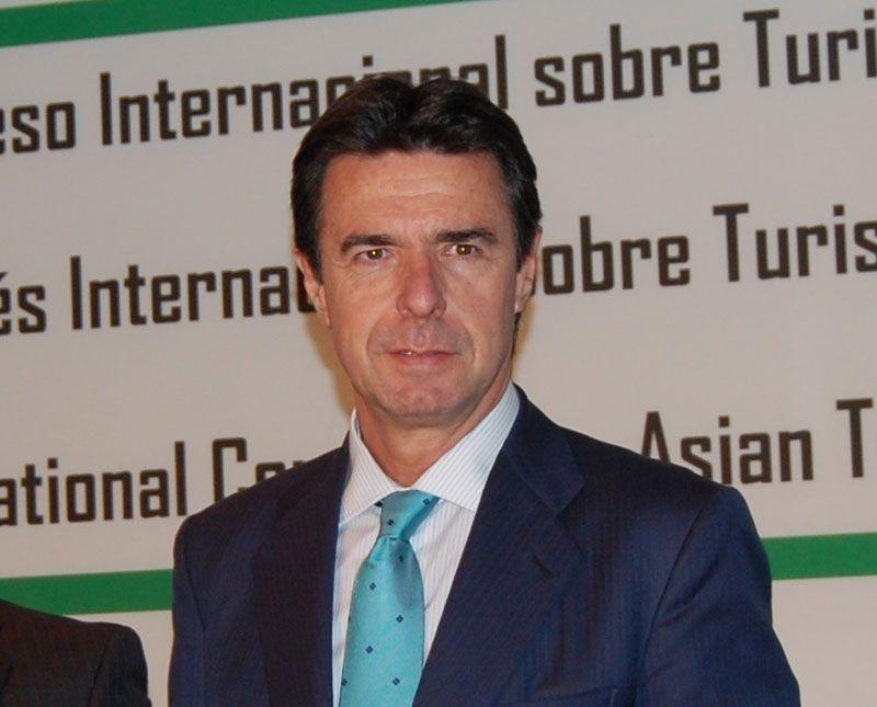 José Manuel Soria, ministro de Turismo, en el SITC de Barcelona | Foto: Ministerio de Industria, Energía y Turismo