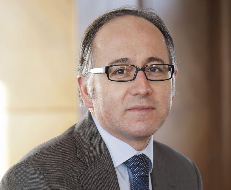 Luis Gallego, consejero delegado de Iberia   Foto: Iberia