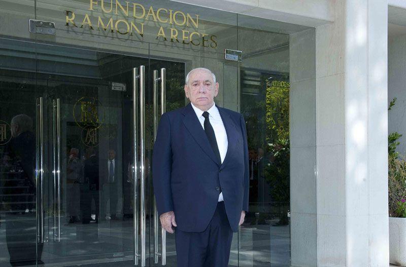 Isidoro Álvarez, presidente de El Corte Inglés | Foto: El Corte Inglés
