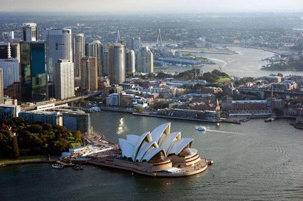 Sídney - foto de ONT AUSTRALIA