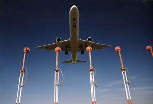 Predicciones de pasajeros aéreos