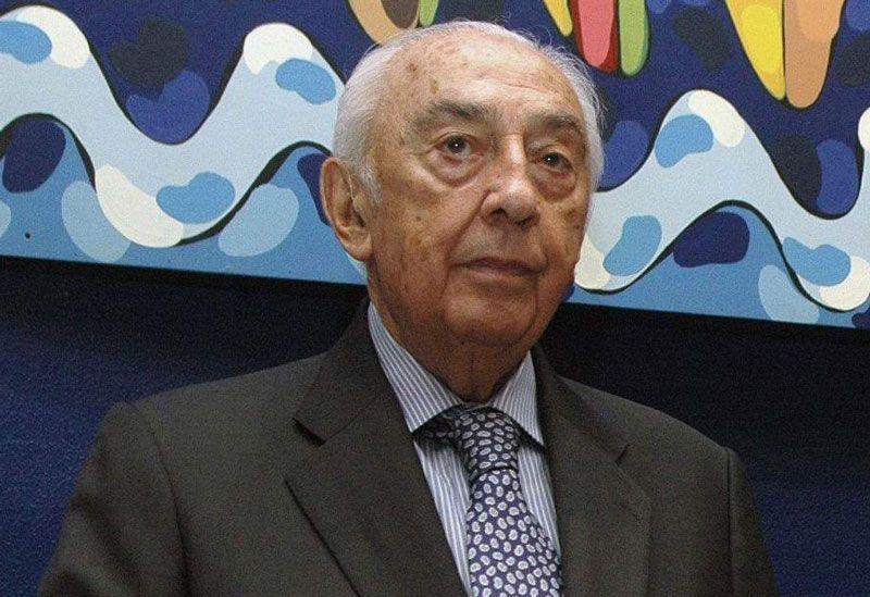 José Cosmen, presidente de honor de Alsa