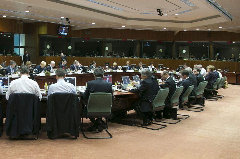 Reunión del Consejo Europeo | Foto: Unión Europea