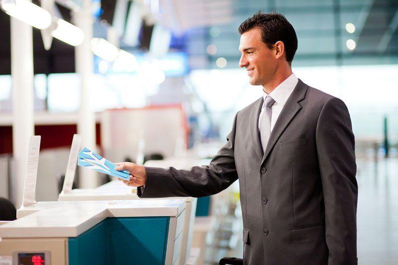 Los viajes por motivos de negocios se incrementan en España