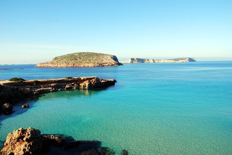 Costa de Ibiza | Foto: Ibiza.travel