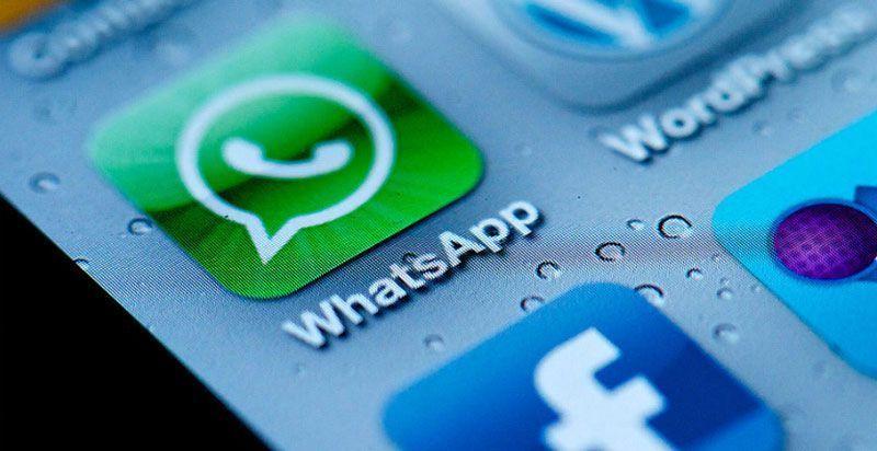 Whatsapp y Facebook, ¿matrimonio?