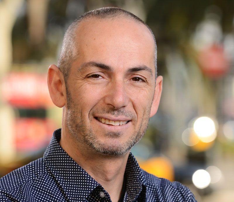 Alón Eldar, CEO de Only-apartments
