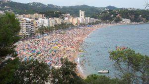 Covid-19: el turismo español perderá más de 120.000 millones de euros