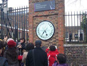 ¿Qué es el meridiano de Greenwich y para qué sirve?