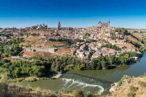 Qué ver en la Toledo árabe y judía