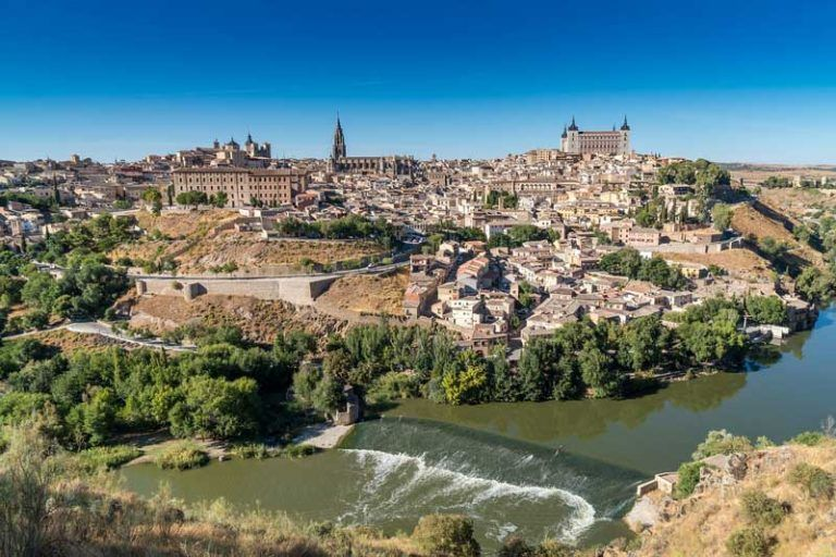 Vista de Toledo | Foto: Pixabay