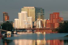 Dusseldorf: el puerto de las vanguardias