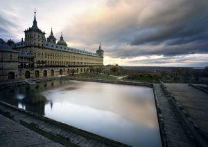 Que ver y qué hacer en el Monasterio de El Escorial