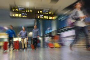 Covid-19: las aerolíneas deben devolver el dinero de los billetes cancelados