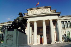 Los museos españoles pierden 6 de cada 10 visitantes en 2020