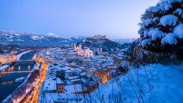 Qué ver en Salzburgo en invierno