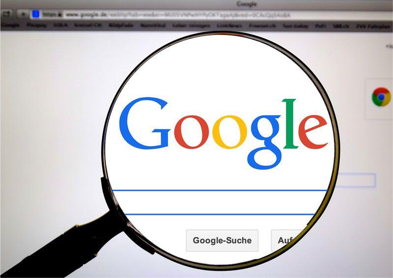 Google, bajo investigación | Foto: Pixabay