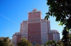 El centro de Madrid atrae nuevos hoteles de lujo