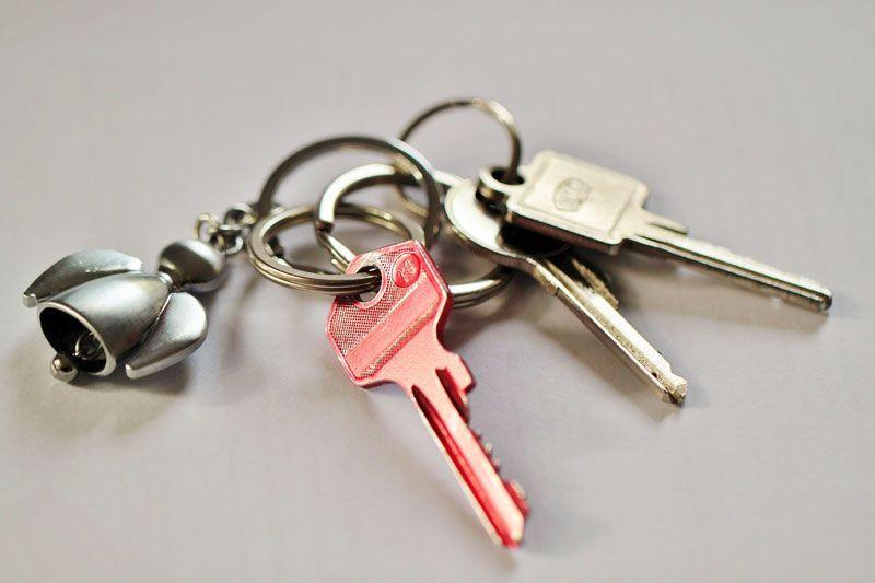 ¿Cuál es la llave para regular el alquiler de pisos turísticos? | Foto: Pixabay