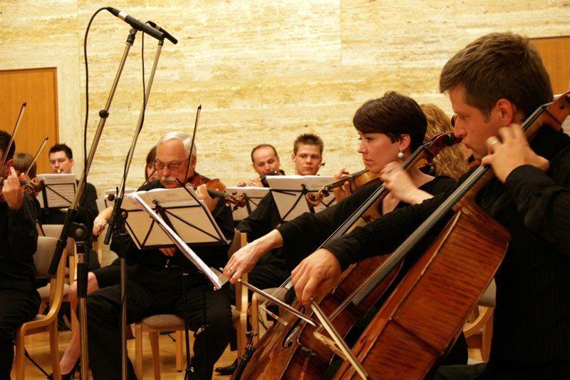 Música en los diferentes festivales de Bled | Foto: Turismo de Bled