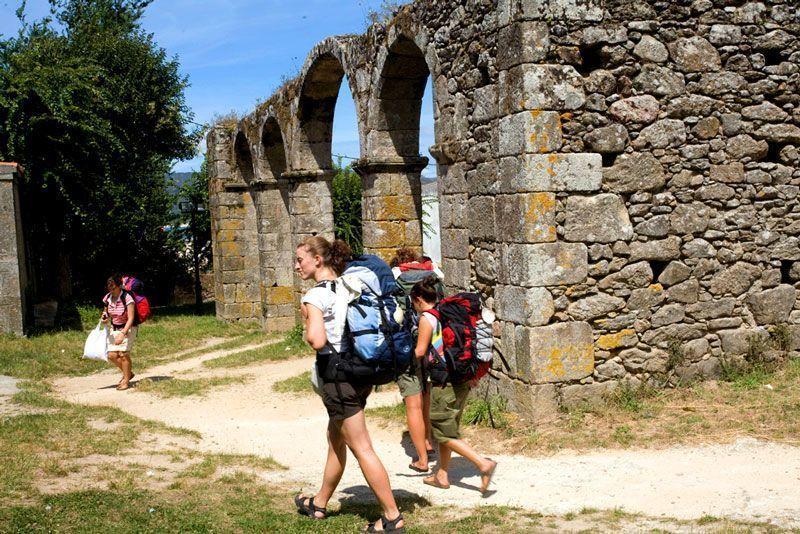 España prepara el Plan Turístico Xacobeo para potenciar el Camino de Santiago