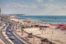 Israel, una vez en la vida