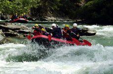 Lleida: deportes de aventura en el paraíso