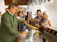 Salzburgo: la capital clandestina de la cerveza