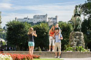 Qué ver en Salzburgo en un día