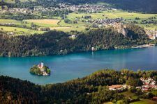 Bled: festival de los días y las noches