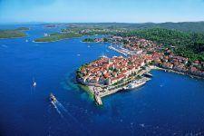 Korčula, Marco Polo y Croacia