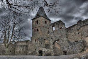 10 castillos terribles para pasar miedo en Halloween