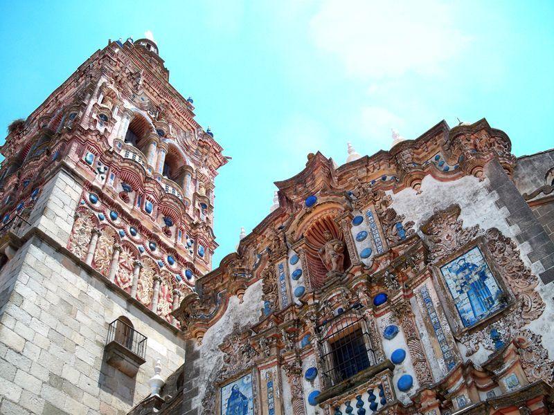 Iglesia de San Bartolomé con curiosa iconografía y azulejos | Foto: David Fernández