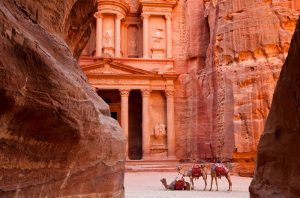 Qué ver en Petra: más que el Tesoro