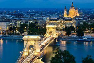 11 lugares donde viajar en 2016