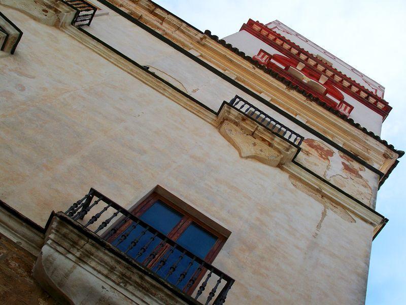 Torre Tavira | Foto: David Fernández