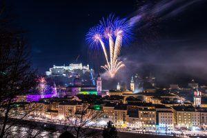 Qué ver y hacer en Salzburgo en Navidad