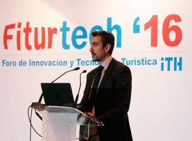 David Fernández, editor de Revista80dias | Foto: ITH