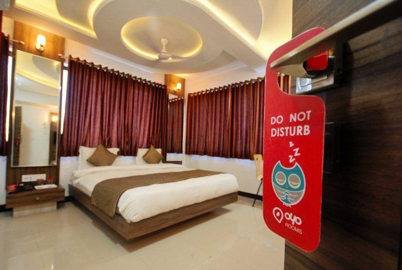 Habitación de OYO Rooms | Fuente: OYO Rooms