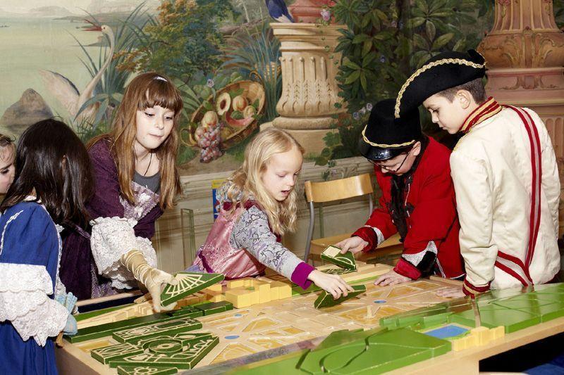 Museo del Niño en Viena
