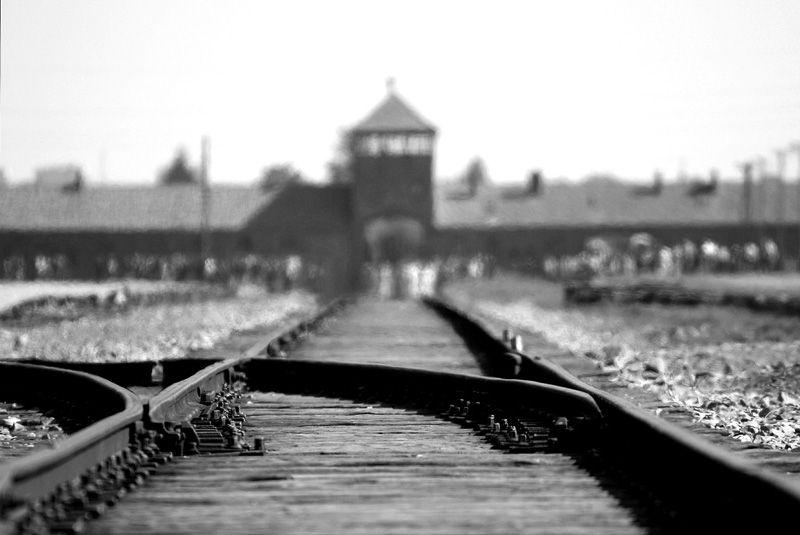 Campo de concentración de Auschwitz-Birkenau | Foto: Ronporter para Pixabay