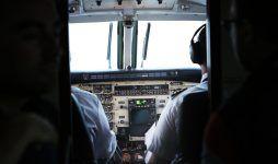Qué pruebas psicológicas pasan los pilotos de aviación
